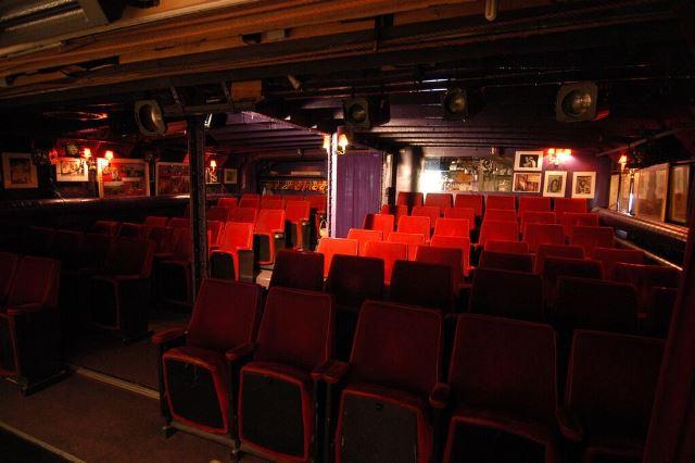 Bildrechte: Batavia Theaterschiff