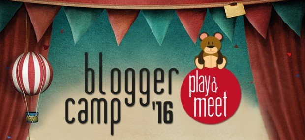 Blogger-Camp