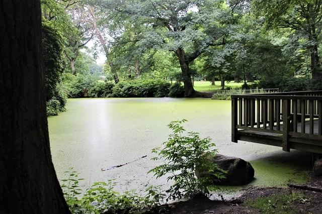 Hirschpark Hamburg
