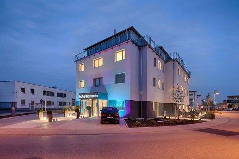 Hotel Bomonti