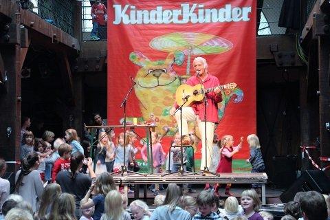 Kinder Kinder e.V.