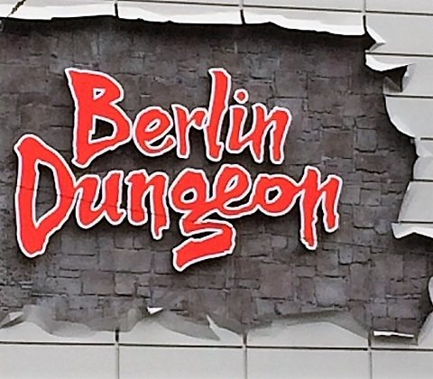 Berlin Dungeon