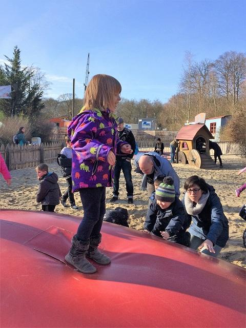 Hannover mit Kindern