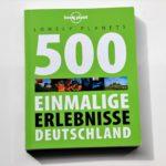 500 einmalige Erlebnisse Deutschland