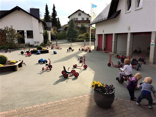 Familotel Sonnenpark