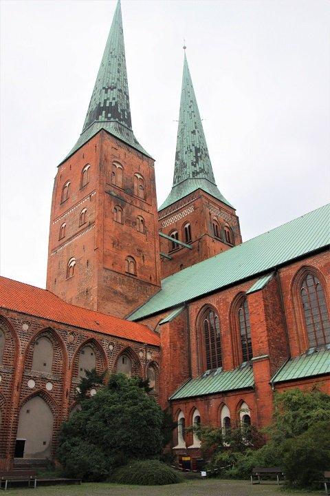 Domhof Lübeck