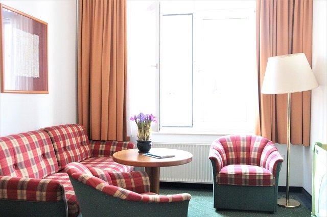 Hotel Lindenhof Lübeck
