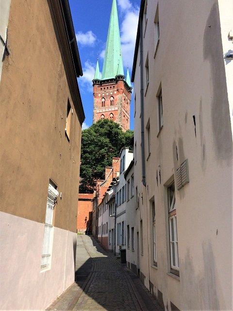 Lübeck mit Kindern