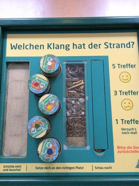 Lübeck Museum für Natur und Umwelt