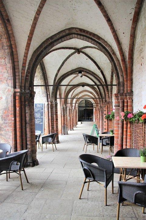Museumscafé Lübeck