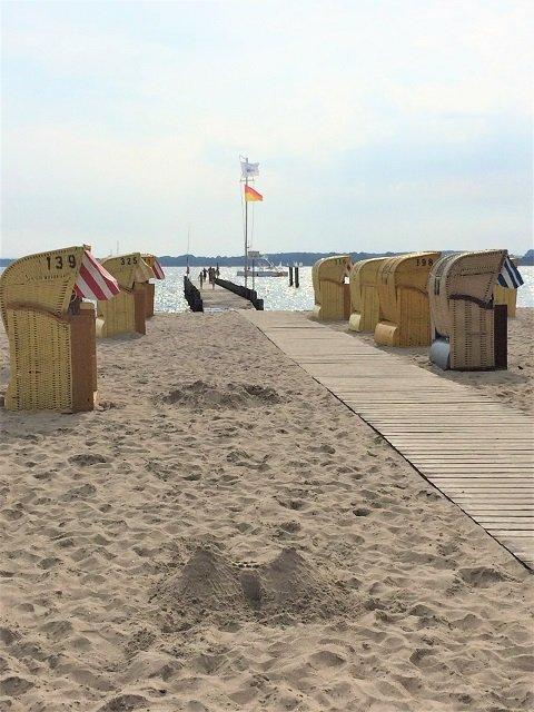 Travemünde - Strand