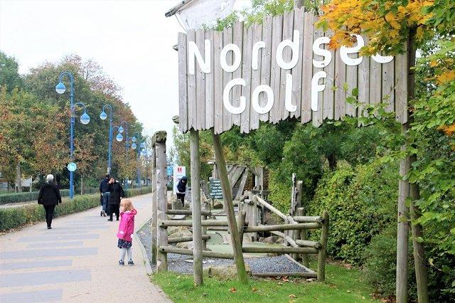 Center Parcs Nordseeküste