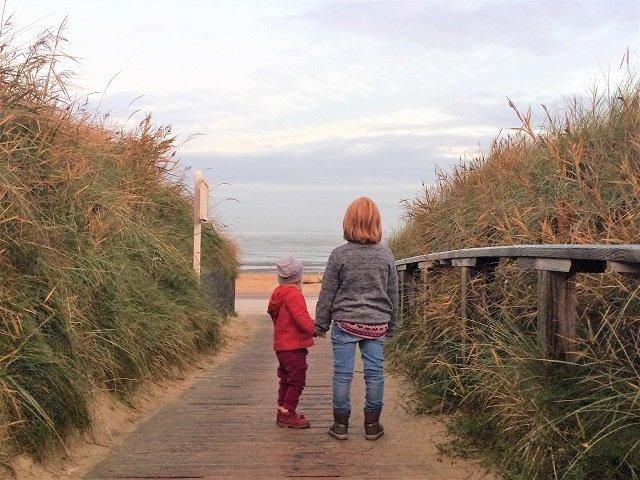 Cuxhaven mit Kindern