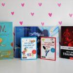 Bücher zur Einschulung I