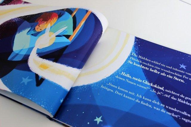 Personalisierte Bücher zur Einschulung