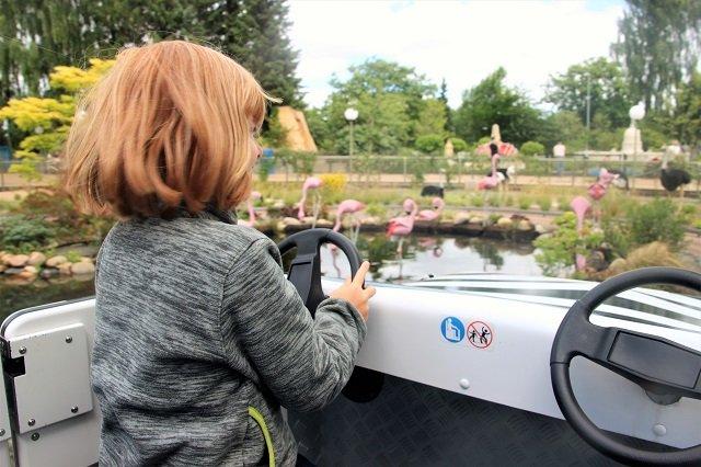 Die 10 besten Attraktionen im Legoland Billund