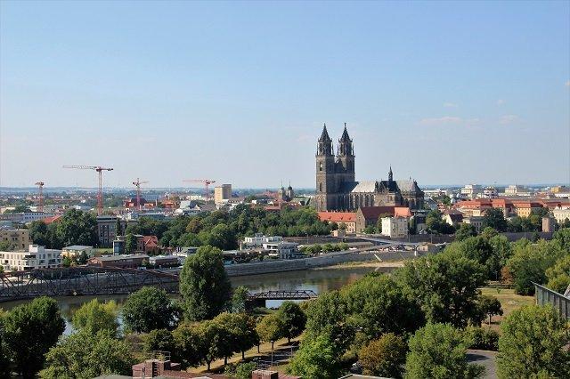Magdeburg mit Kindern: der ultimative Familienguide