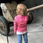 Tirpitz Museum mit Kindern