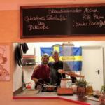 Borchard´s Rookhus Mecklenburgische Seenplatte