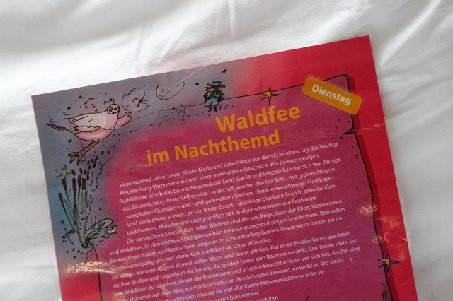 Borchard´s Rookhus familotel Mecklenburgische-Seenplatte