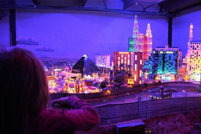 15 Ausflugstipps für Hamburg mit Kindern im Winter_Miniauturwunderland Hamburg