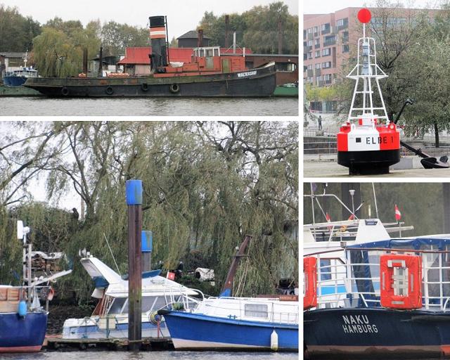 5 Ausflugstipps für Hamburg mit Kindern im Winter_Riverbus Hamburg