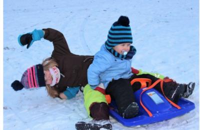 15 Ausflugstipps für Hamburg mit Kindern im Winter