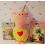 Emmi und Einschwein Kinderbuch Anna Böhm