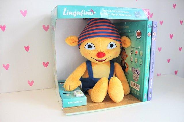 Lingufino Dialog Toys
