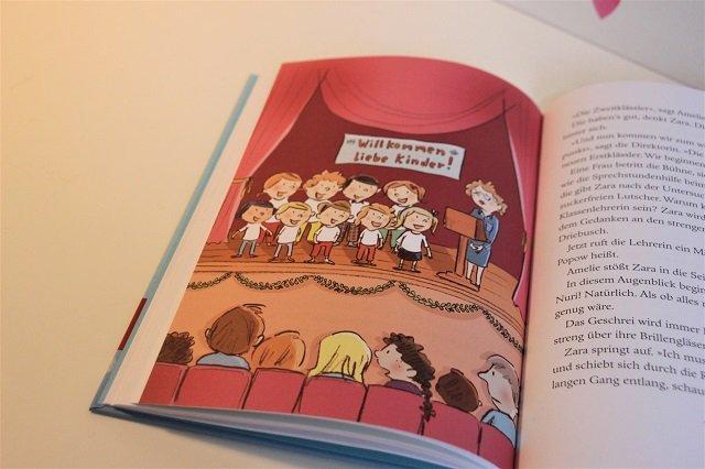 Das verflixte Alfa-Bett - Bücher zur Einschulung