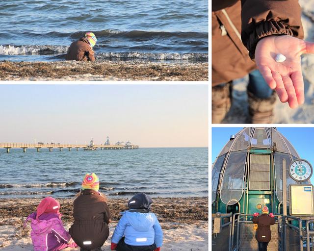 Ostsee mit Kindern_Grömitz
