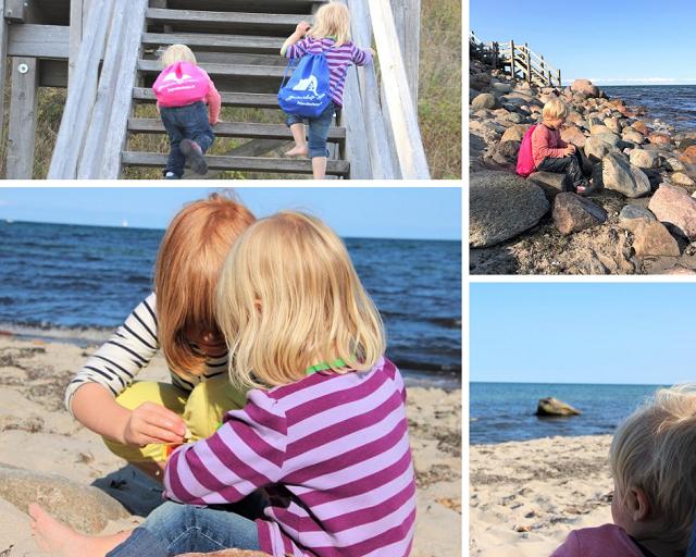Ostsee mit Kindern_Jugendherberge Dahme