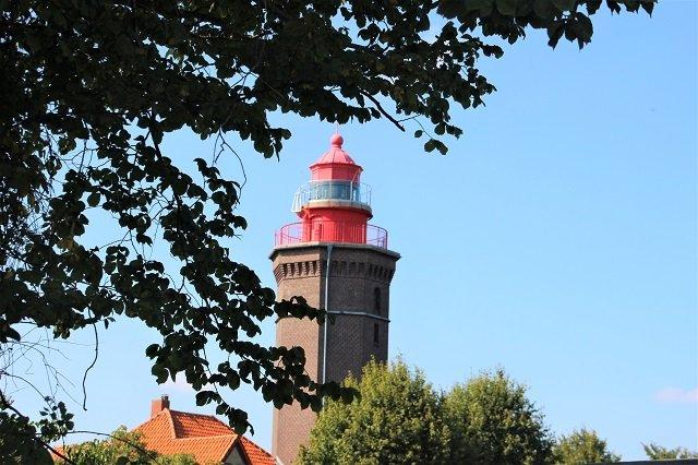 Leuchtturm Dahmeshöved