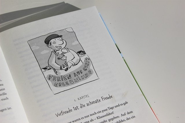 Miss Braitwhistle Kinderbuchreihe für Grundschulkinder