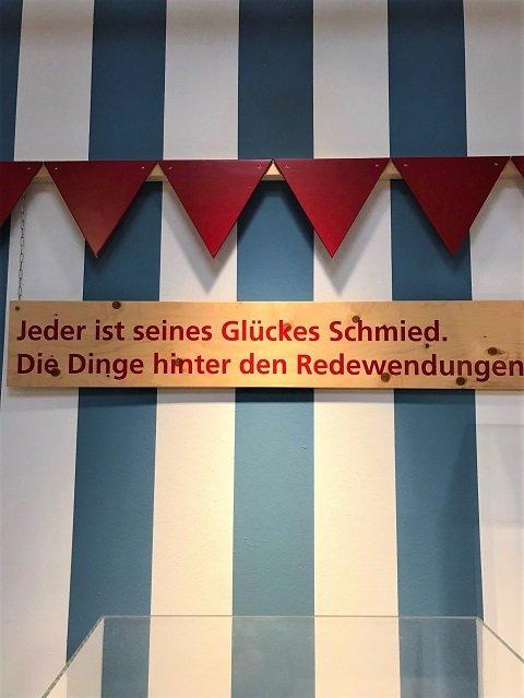 Mein Name ist Hase Altonaer Museum