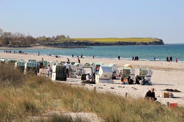 Boltenhagen-Strand