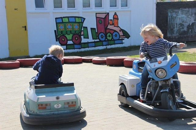 Boltenhagen_Kindermotorland-Wohlenberger-Wiek I