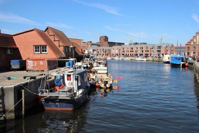 Boltenhagen_Wismar-Hafen I