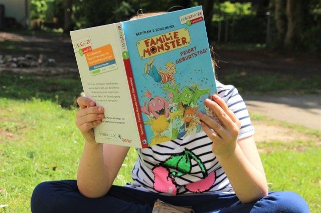Erstlesebücher Lesestarter Oetinger Verlag I