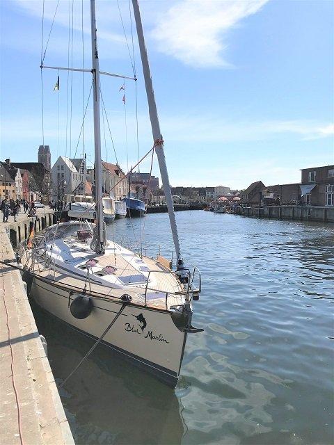 Wismar-Hafen III