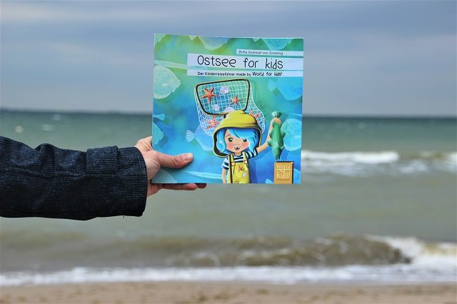 Ostsee for Kids Kinderreiseführer