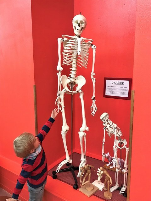 Klick Kindermuseum Osdorf Hamburg