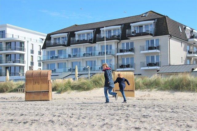 Mein Strandhaus Niendorf Ostsee