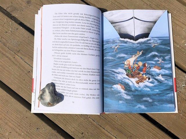 Kinderbücher für Skandinavien-Fans