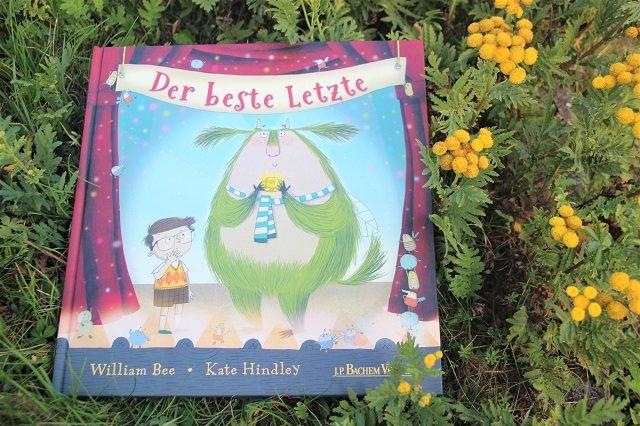 Kinderbücher ab 4 Jahren - Der beste Letzte