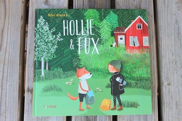 Kinderbücher ab 4 Jahren - Hollie & Fux