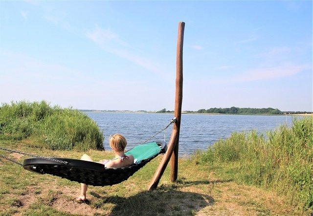 Sandager Naes Camping Fünen