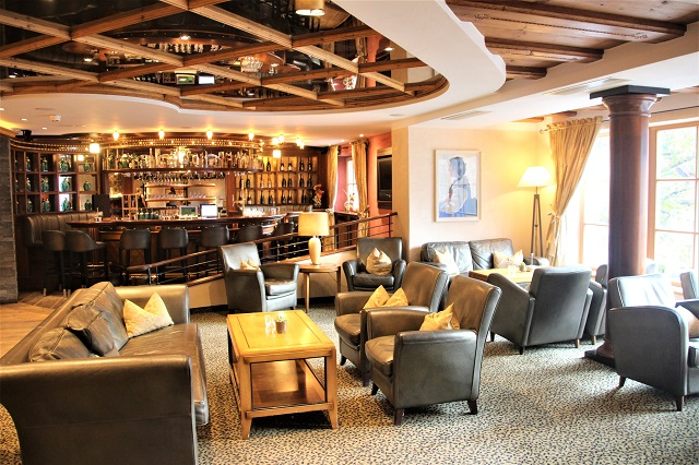 Hotel Löwe und Bär