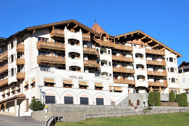 Serfaus-Fiss-Ladis Hotel Bär