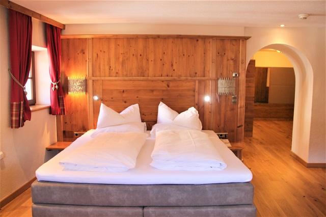 Serfaus-Fiss-Ladis Hotel Löwe und Bär